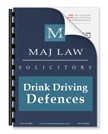 Drink Driving Defences