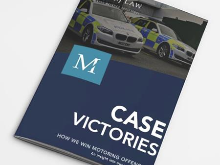 A Summary of Recent Cases – Marcus A Johnstone